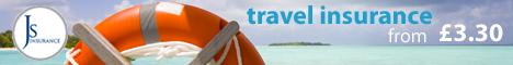 JS Travel Insurance Online