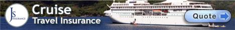 JS Cruise Travel Insurance