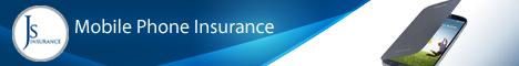 JS Mobile Phone Insurance