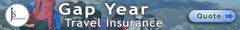 Gap Year Travel Insurance