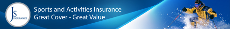 Paragliding Travel Insurance