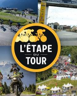 L'ETAPE TOUR