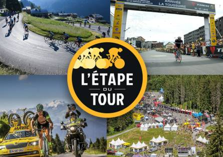 L'Etape du Tour 2018 – Get Cycling  Travel insurance  from JS Insurance