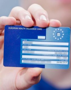 Brexit and EHIC