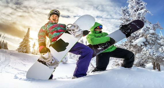 Ski Season Travel Insurance
