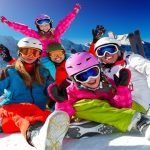 Half Term Ski Trip Travel Insurance