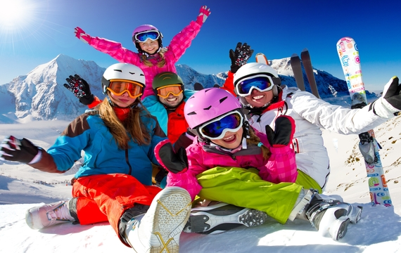 Half Term Ski Travel Insurance | JS Insurance