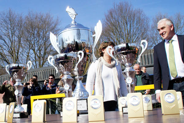 Holland Easter Open Football Tournament