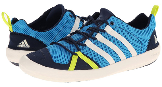 Adidas Outdoor Climacool Boat Lace Water Shoe