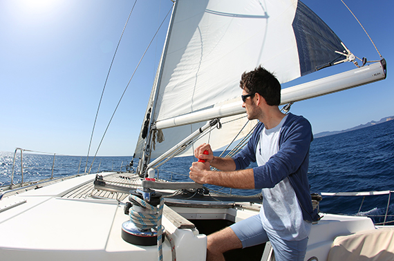 How to avoid Sailing Deck Injuries | JS Travel Insurance