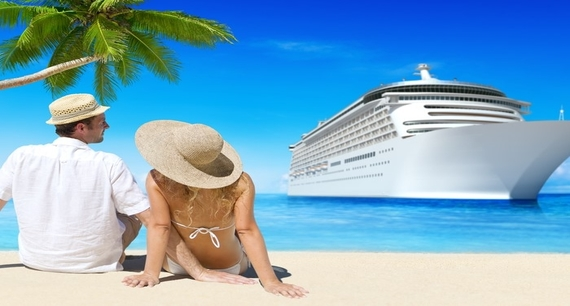 Cruise Travel Insurance | JS Insurance
