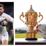 Rugby World Cup 2019