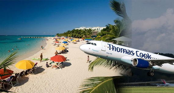 Thomas Cook Collapses – Is your trip protected? | JS Travel Insurance