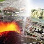Natural Catastrophe