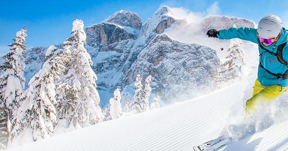Ski Season Travel Insurance