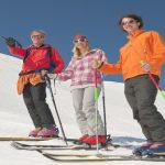 Preparation for Your Ski Trip