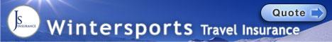 Winter Sports Travel Insurance