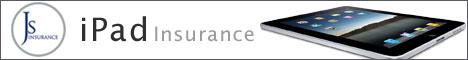 JS iPad Insurance