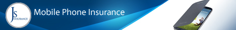 JS Mobile Phone Insurance