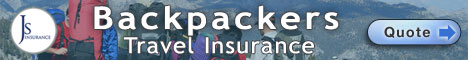 Backpacker Travel Insurance